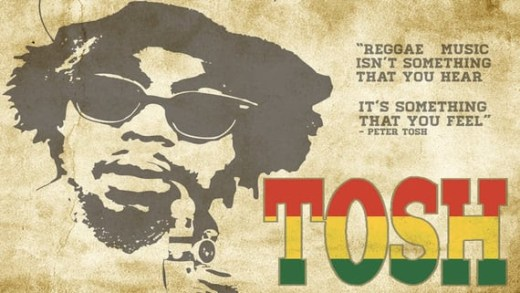 Peter Tosh to be Honored with Museum 1