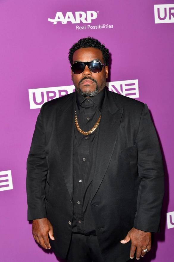 Rodney Jerkins at the URBAN ONE HONORS on Thursday, December 5, 2019 in Oxon Hill, MD at the MGM National Harbor.