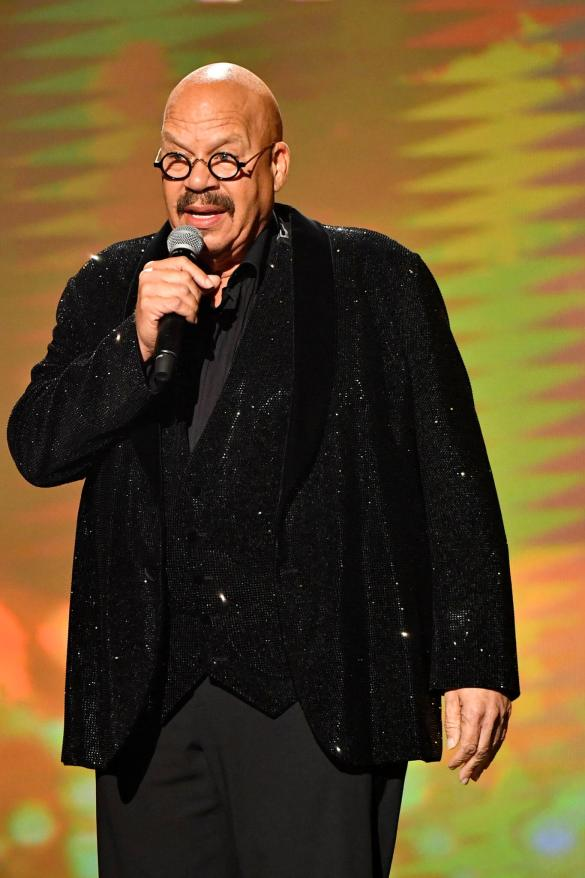 Tom Joyner at the URBAN ONE HONORS on Thursday, December 5, 2019 in Oxon Hill, MD at the MGM National Harbor.