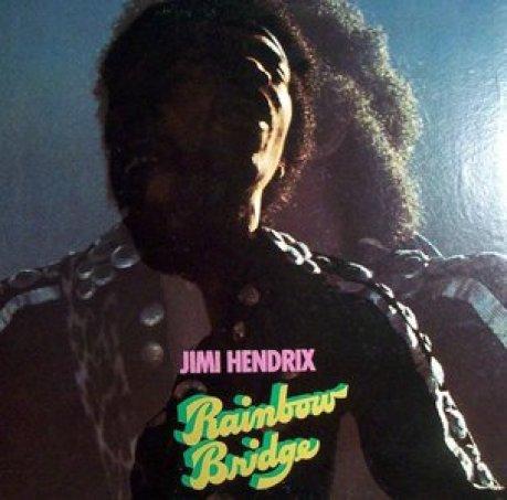 Jimi Hendrick