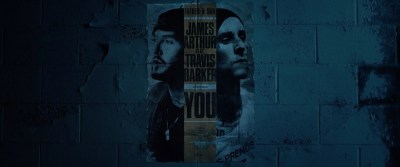 """JAMES ARTHUR RELEASES EMOTIONAL VIDEO FOR NEW SONG """"YOU"""" FEAT. TRAVIS BARKER"""