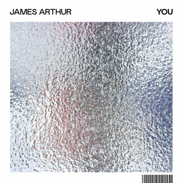 JAMES ARTHUR MARKS HIS RETURN WITH BOLD NEW ALBUM, YOU