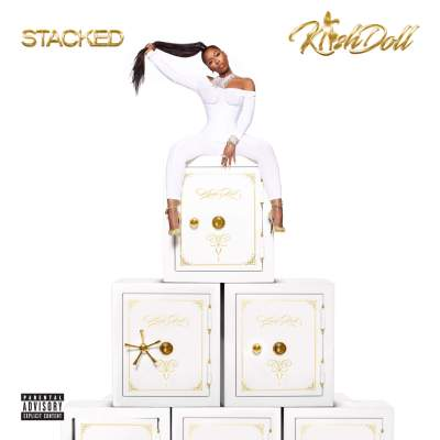 KASH DOLL RELEASES HIGHLY-ANTICIAPTED DEBUT ALBUM STACKED TODAY