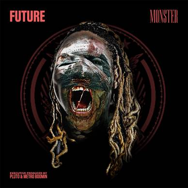 FUTURE OFFICIALLY RELEASES CLASSIC MONSTER MIXTAPE TO ALL DIGITAL PLATFORMS ON 5th ANNIVERSARY