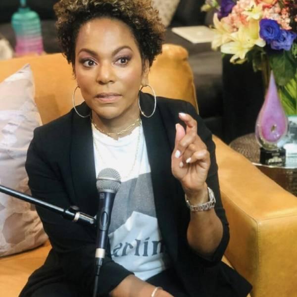 Who is Jasmine Sanders? One of Radio's Most Influential Women