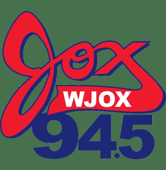 Jox 94.5/WJOX-FM