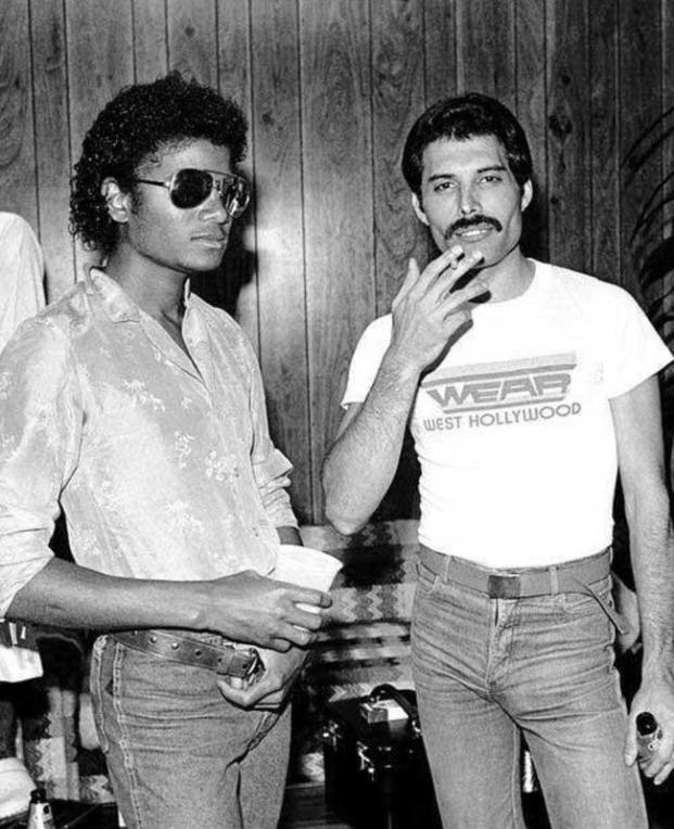 Freddy & Michael 1980