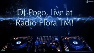 DJ Pogo Show