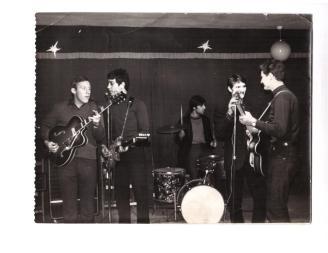 Sfintii - 1968