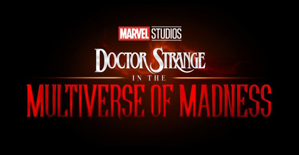 doctor strange multiverse madness