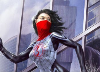 silk marvel comics