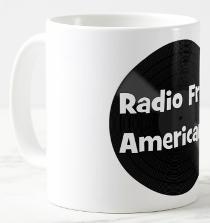 RFA Coffee Mug