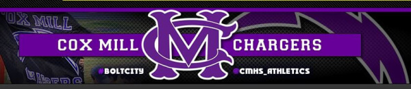 cox mill banner