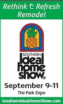 southern ideal home ad