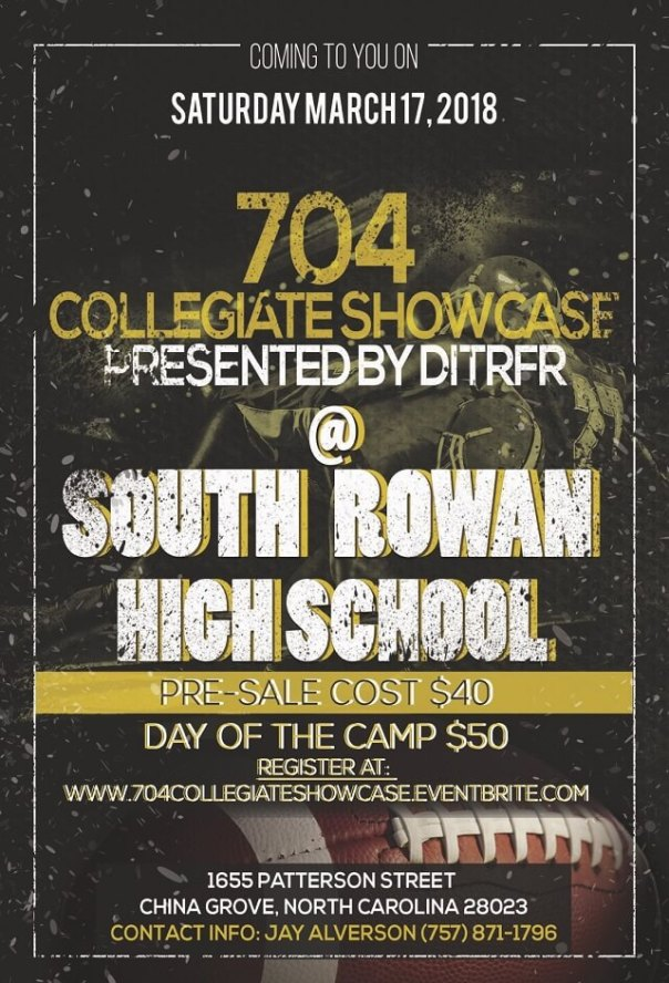 704 showcase