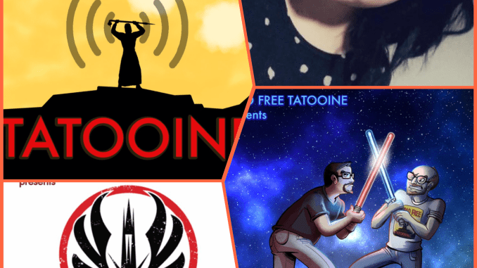 Radio Free Tatooine Network