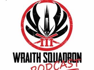 Wraith Squadron Podcast