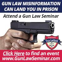Texas Law Shield