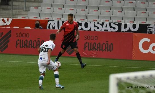 Final: Vitinho quer o tri pelo Athletico