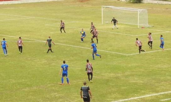 Acesso: Apucarana espera jogo duro em São José