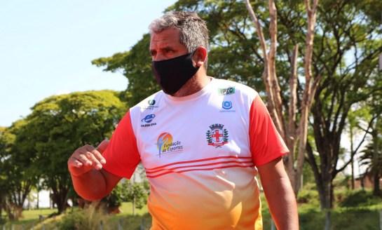Atletismo de Londrina intensifica treinos