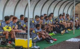 Copa do Brasil: FCC aguarda sorteio