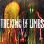 The King of Limbs portada