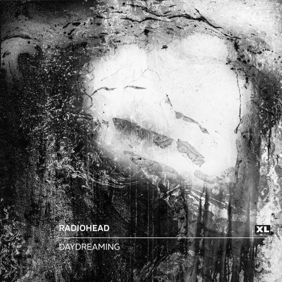 Arte de portada de Daydreaming.