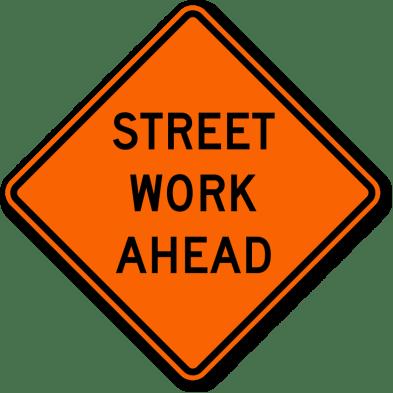 street work