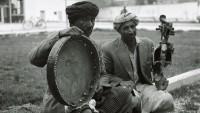 SoundWorld Hindukush – Musik: Afghanistan 1974