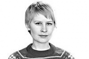 """""""Außerirdische Mikroben und Vampire""""  Hörstücke und Kompositionen von und mit Lucrecia Dalt und Jenny Hval"""
