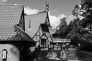 """""""Das Moor, die Künstler und das Dorf"""" Eine Lange Nacht über die Künstlerkolonie Worpswede / Auf Wunsch wieder online"""
