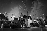 Sun Ra Arkestra Live At Bimhuis 24.03.2017 (!!!)
