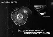 """Zeit-Ton extended """"Die Nickelsdorfer Konfrontationen in the Mix"""""""