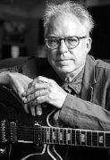"""Karl Lippegaus """"Gitarrenwelten von Eddie Lang bis Jakob Bro"""" McCoy Tyner zum 80. und Philippe Mouratoglou stellt seine wichtigsten Platten vor"""