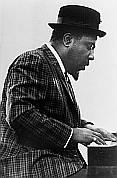 """""""Aus dem Archiv einer Jazzgröße"""" Thelonious Monk – Palo Alto"""