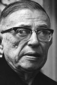 """""""Fremd in der Welt und frei im Leben"""" Lange Nacht über Jean-Paul Sartre und Albert Camus / Zum 115. Gebutstag wieder online"""