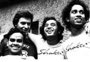 """Milestones: """"Shakti with John McLaughlin"""" von 1976 Eine echte Fusion auf Augenhöhe"""