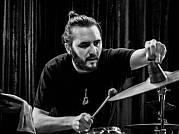 """Jazz aus Südwest: """"Lahr – Köln – Brooklyn"""" Der Schlagzeuger Joe Hertenstein"""