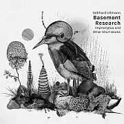 CD TIPP: Gebhard Ullmann Basement Research – Impromptus and Other Short Works / WhyPlayJazz + Interview mit Gebhard Ullmann