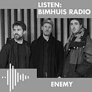 """Enemy"" Live At  Bimhuis 15.02.2019 // Kit Downes, Petter Eldh, James Maddren !!!"