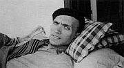 """Der jüdisch-rumänische Dichter M. Blecher """"Aus der unmittelbaren Unwirklichkeit"""" Feature von Johannes Gelich"""