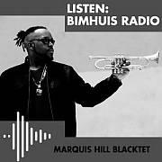 """Marquis Hill Blacktet"" Live at Bimhuis 04.05.2019"