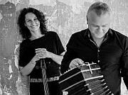 """""""Klaus Paier & Asja Valcic feat. Rolf Kühn & Patrice Héral"""" Festival Glatt&Verkehrt 2019"""