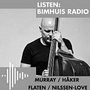"""""""David Murray / Ingebrigt Håker Flaten / Paal Nilssen-Love"""" Live At Bimhuis  30.05.2019"""