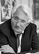 """Jürgen Habermas zum 90. Geburtstag: """"Der Philosoph als Bürger"""" Von Thomas Meyer"""