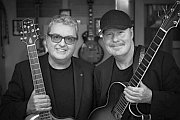 """Martin Taylor  & Ulf Wakenius- Legacy"" Konzert vom 33. Internationales Jazzfestival St. Ingbert !!!"