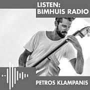 """Petros Klampanis Trio"" Live At Bimhuis 13.062019"