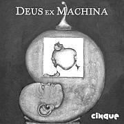 Cuneiform: Deus Ex Machina – Cinque / Dieses Wochenende für FIVE
