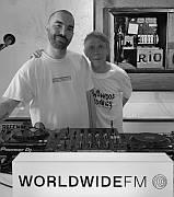 Worldwide FM: WW SÈTE 2019 DAY 1: LEFTO AND GILLES PETERSON / Tolle Playlist und perfekt für das Wochenende !